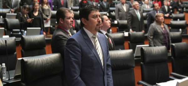 Se deslinda Sofío de fraude a indígenas de Guerrero