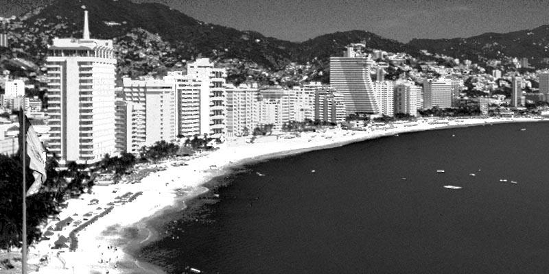 """Empresarios e """"influyentes"""" deben predial en Acapulco: Catastro"""