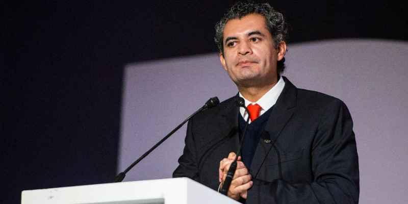 Pide Ochoa unidad en PRI rumbo a 2017