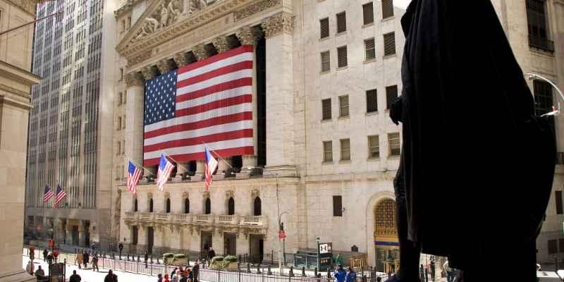 Sufren baja acciones mexicanas en Wall Street