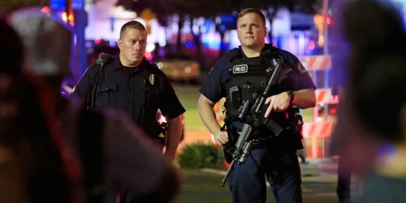 Identifican a posible sospechoso de explosión en Nueva York