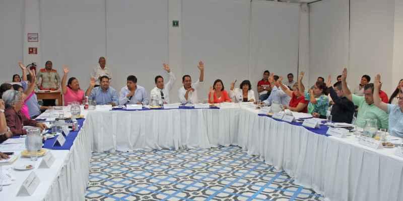 Transparencia y seguridad, temas pendientes del gobierno de Acapulco