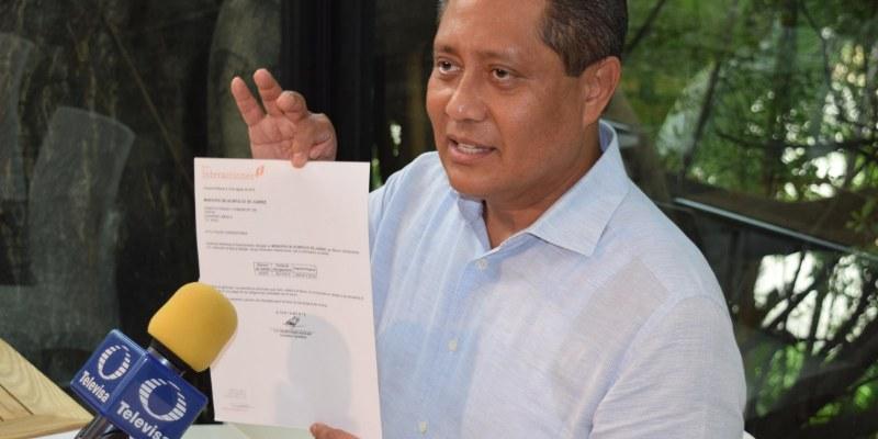 Injusta la acción del Congreso, responde secretario de Finanzas de Acapulco