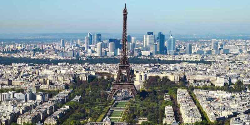 Cancelan 15% de vuelos en Francia por huelga