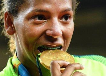 Rafaela Silva, de la pobreza extrema al oro olímpico; historia de superación 1