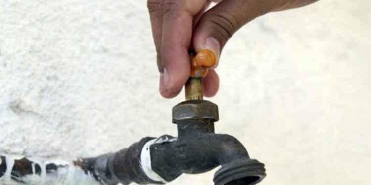 Suspenderán agua potable en 80 colonias de Reynosa 1