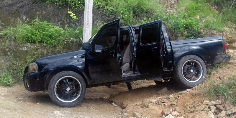 Atacan a balazos a estatales en colonia de Acapulco