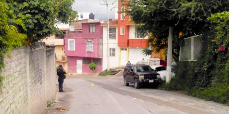 Hubo cuatro ataques a casas de Chilpancingo: vocero; utilizaron explosivos