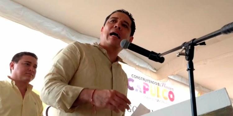 Servicios de salud, pide Policía Comunitaria a Alcalde de Acapulco 1