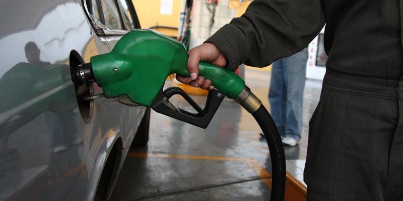 No amentará la gasolina, pero el diésel sí