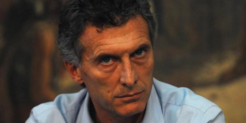 Declara Macri la guerra al narcotráfico en Argentina