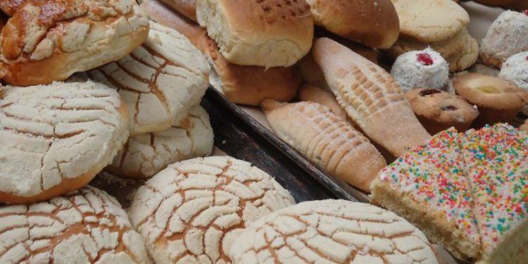 Pese a su gran variedad, México consume poco pan 1