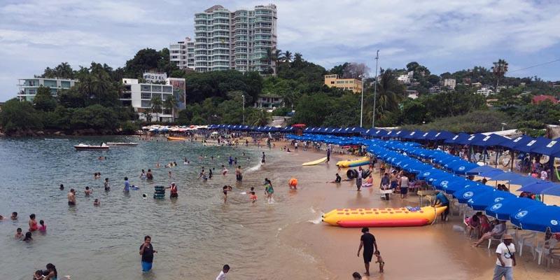 Remodelación turística de Acapulco costará 130 mdp