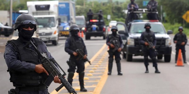 Violencia costó más de 25 mil pesos a cada mexicano: Índice de Paz