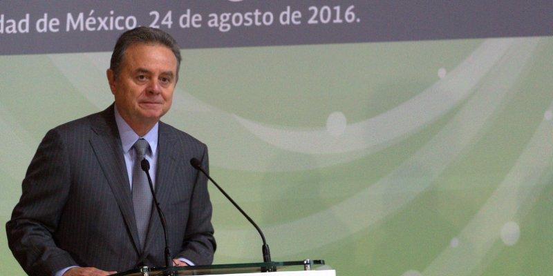 Debe México pasar a energías limpias: Joaquín Coldwell