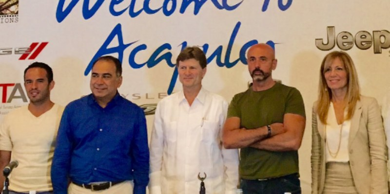 Habrá recortes al presupuesto turístico de Acapulco: Sectur