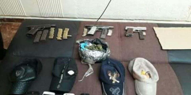 Detienen a tres presuntos asesinos en Acapulco