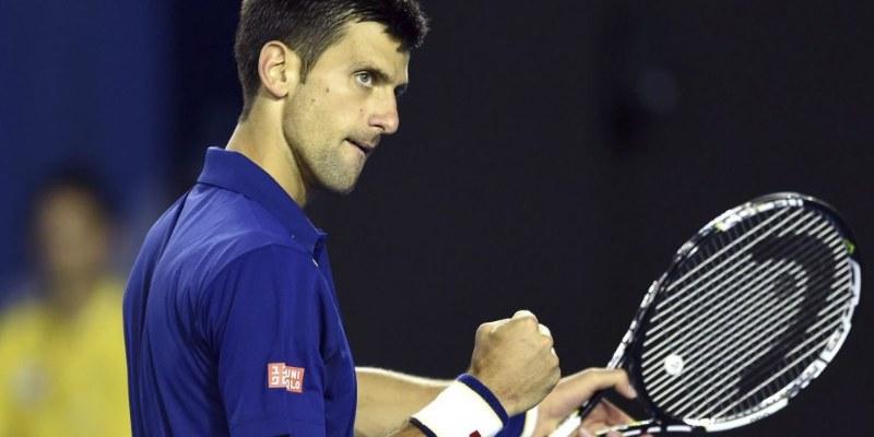 Djokovic, ¡el número uno!