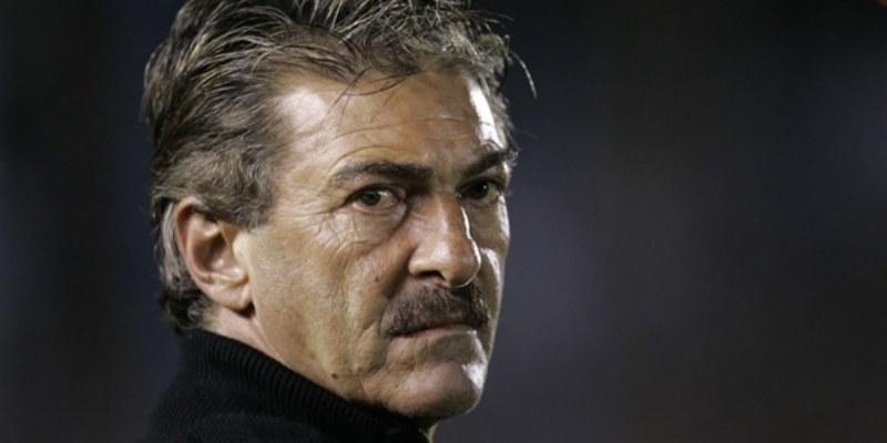 Ricardo La Volpe, entre los mejores entrenadores del mundo