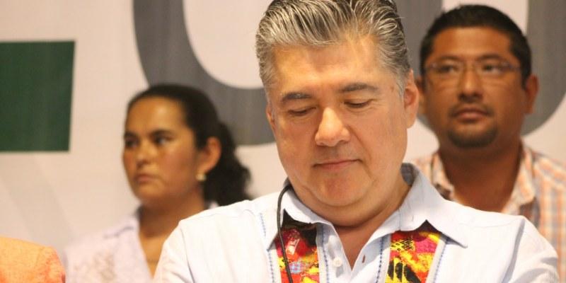 Violencia no afecta a Chilpancingo, dice alcalde priista