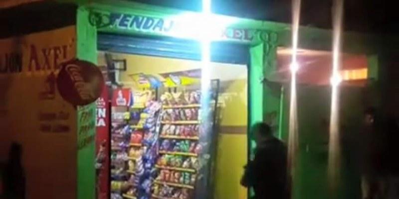 Ataque a miscelánea deja 4 muertos en Chilpancingo, Guerrero