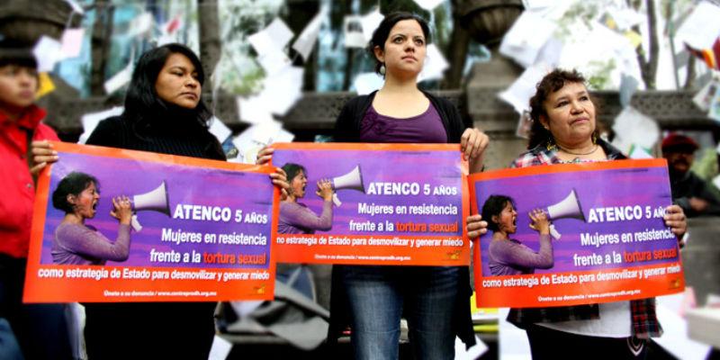 Revive NTY a Peña Nieto caso Atenco
