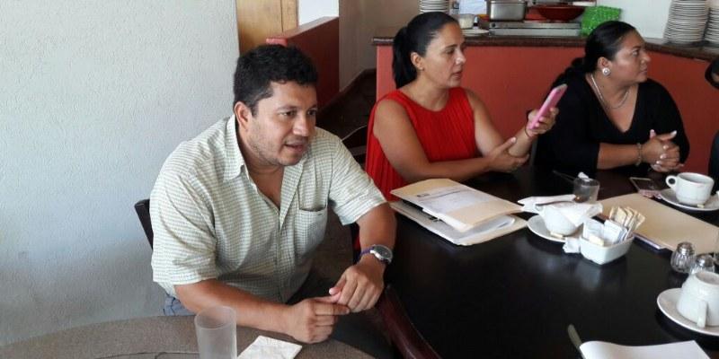 Opacidad y desvío de recursos en ayuntamiento de Zihuatanejo: ediles