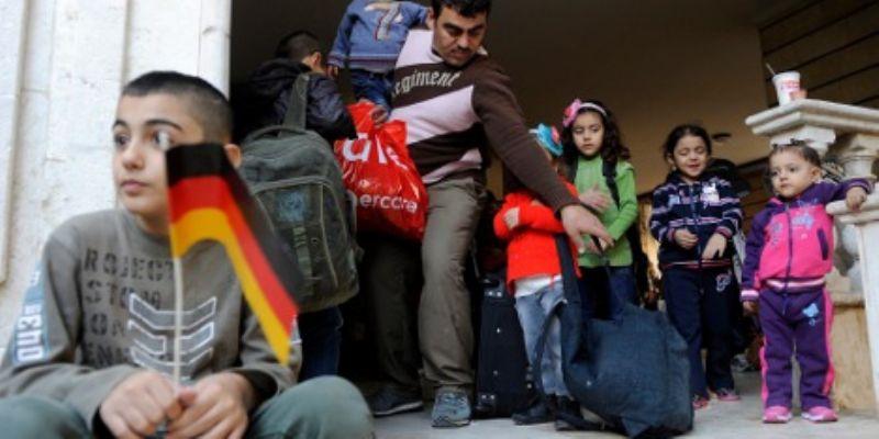 Confronta el CSU a Merkel en tema migratorio