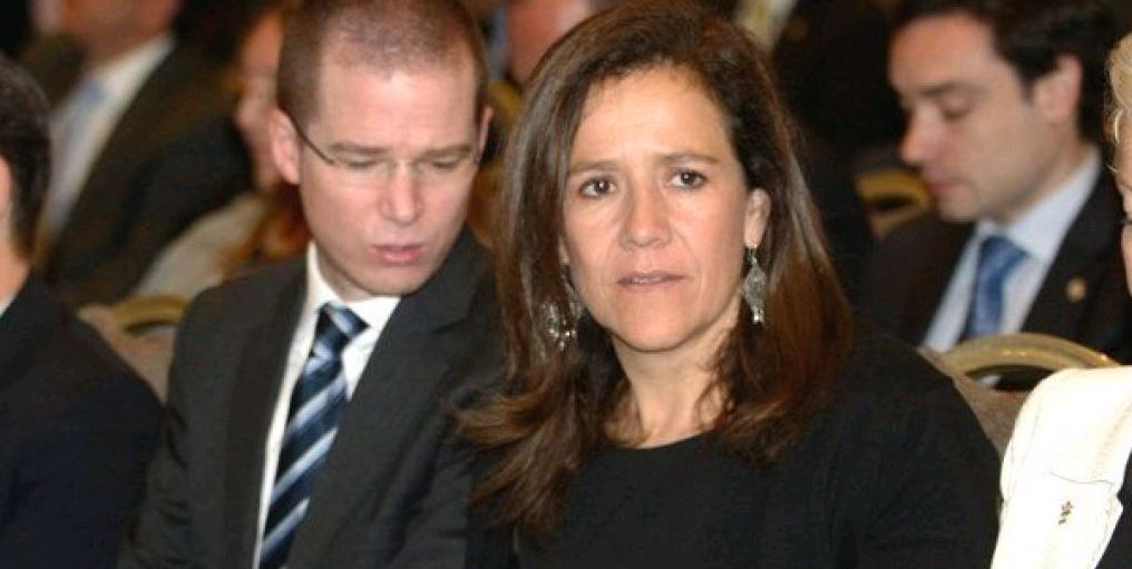 Margarita, de las mejores opciones del PAN para 2018: Anaya