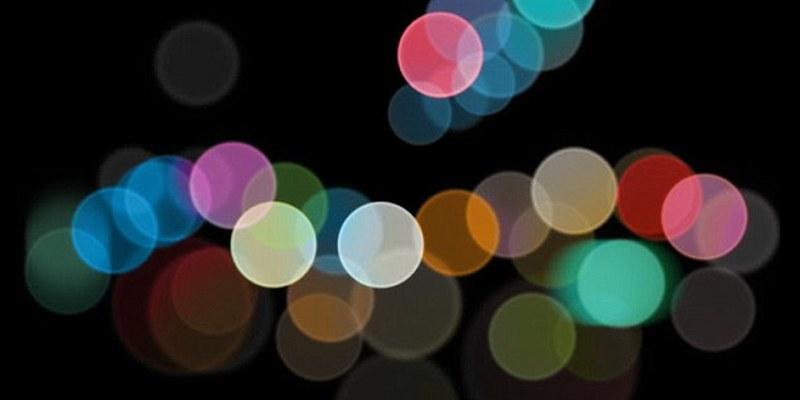 ¡Sigue en vivo el evento de Apple!