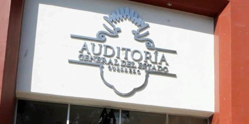 Auditoría de Guerrero gasta más de 200 mil pesos en publicidad