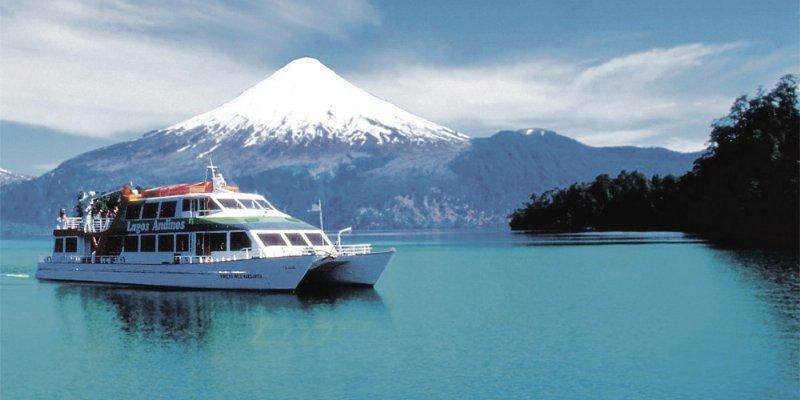 Cómo Bariloche se convirtió en el principal destino argentino