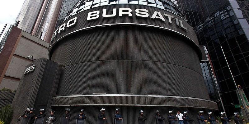 Bolsa Mexicana de Valores, con ligera ganancia al inicio de la sesión