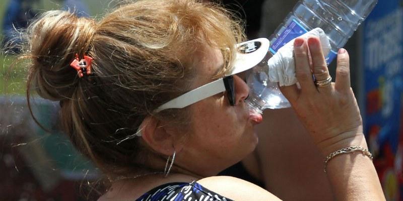 Muertes por calor aumentan a 19 en Sonora