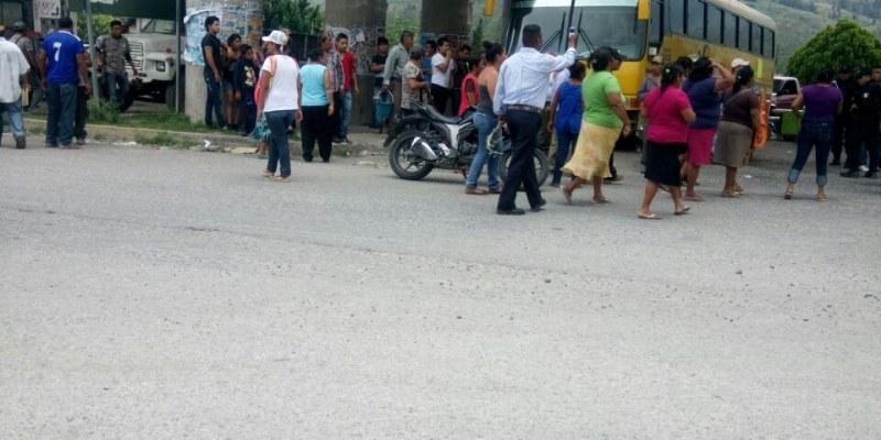 Enfrentamiento entre comunitarios deja 6 heridos y detenidos  en Guerrero