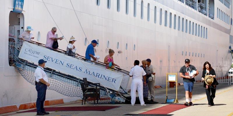Espera Acapulco 30 cruceros en temporada 2016-2017