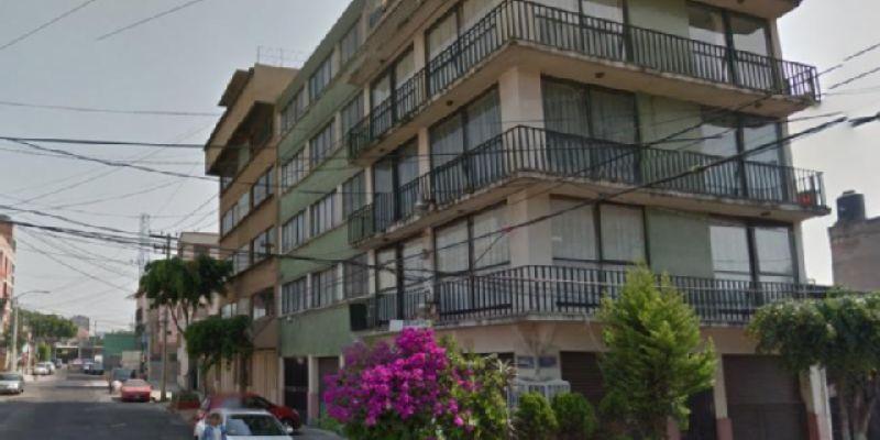 En riesgo ante sismo 700 edificios en delegación de CDMX
