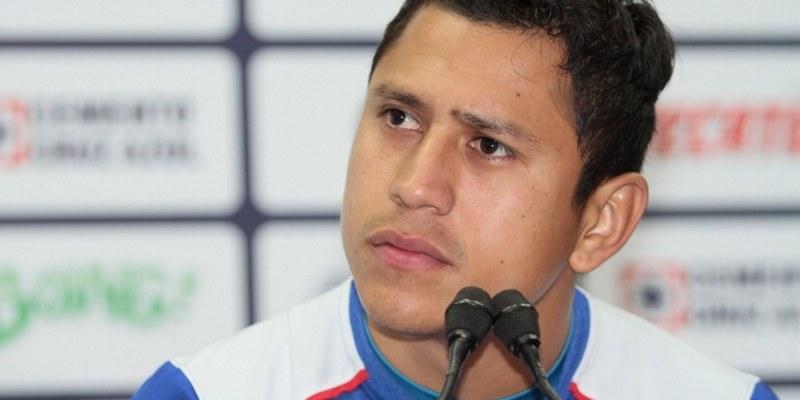 Domínguez niega que Cruz Azul esté avergonzado por derrota en Liga MX