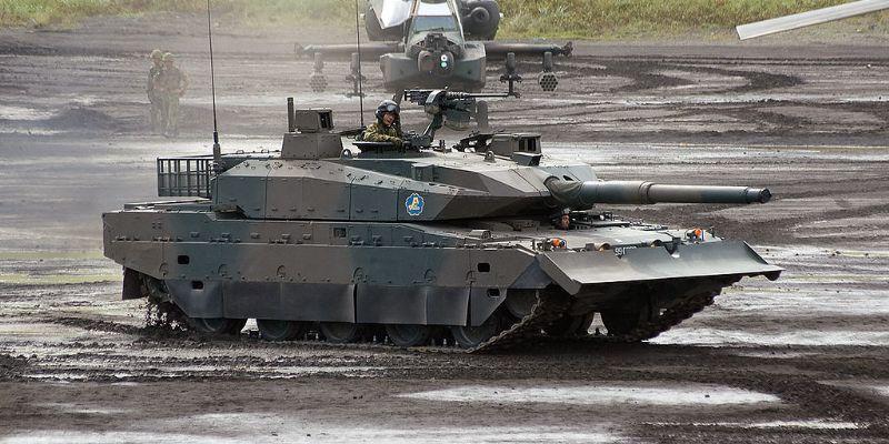 Mejora Japón defensas por amenaza norcoreana