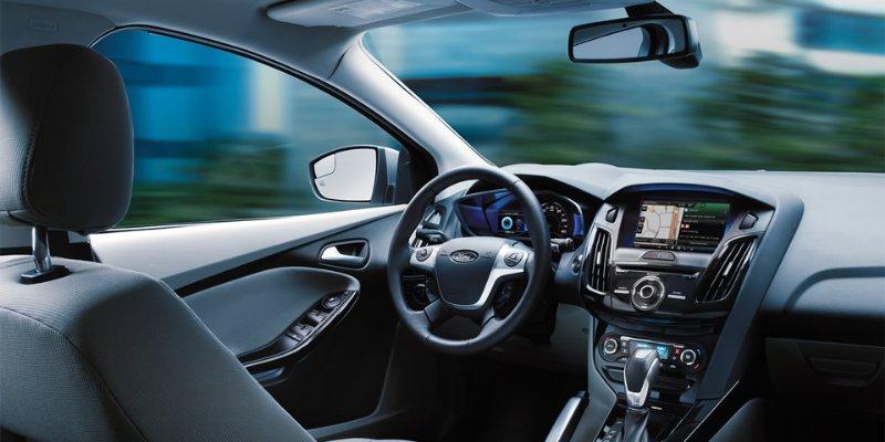 Muda Ford producción de compactos de EU a México