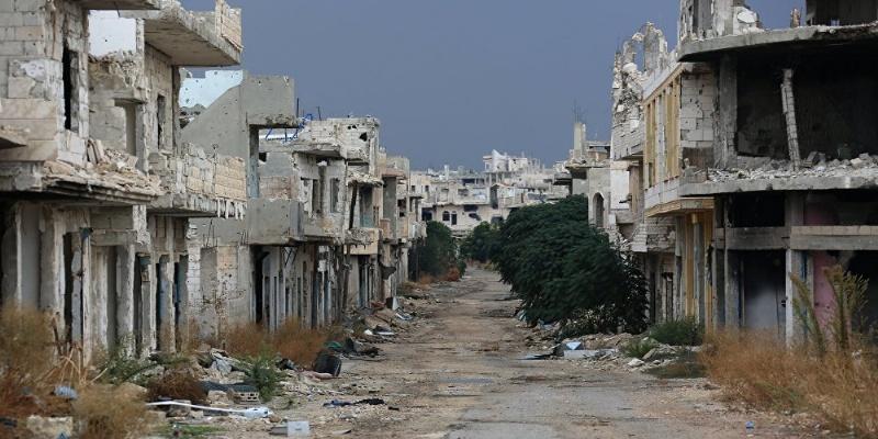 Ofensiva rebelde deja 67 muertos y 70 heridos en Hama