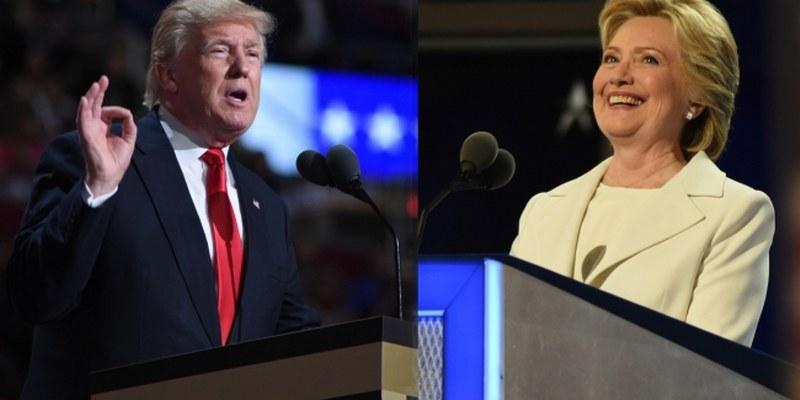Más de 80 millones vieron el debate Clinton-Trump