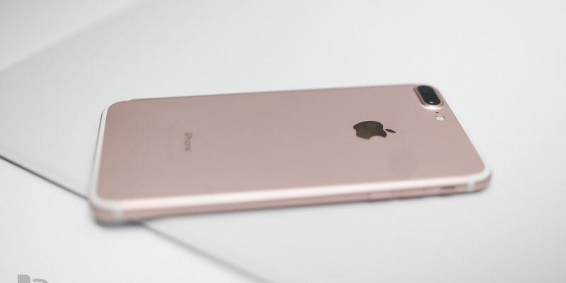 Espera México llegada del iPhone 7