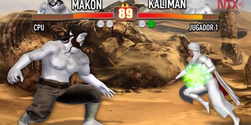 Habrá videojuego de Kalimán