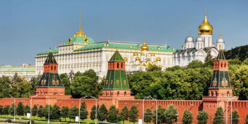 Podría Rusia interferir en elecciones de EU