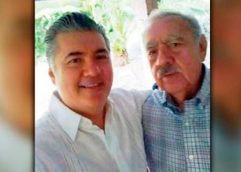 Alcalde gobierna con su papá en Chilpancingo
