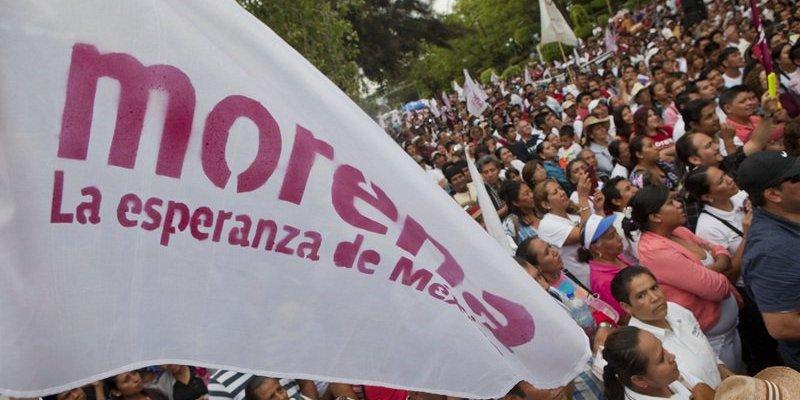Defenderá Morena presupuesto de CDMX; descarta alianza con PRD