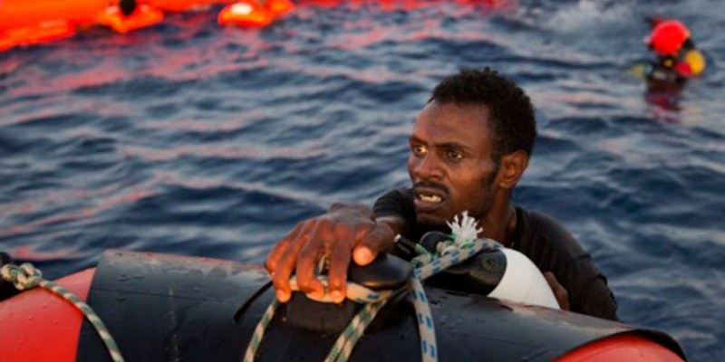 Supera los 200 la cifra de muertos por naufragio frente a Egipto