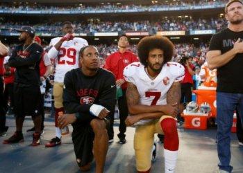 Revelan protestas de la NFL tensión racial en EU 6