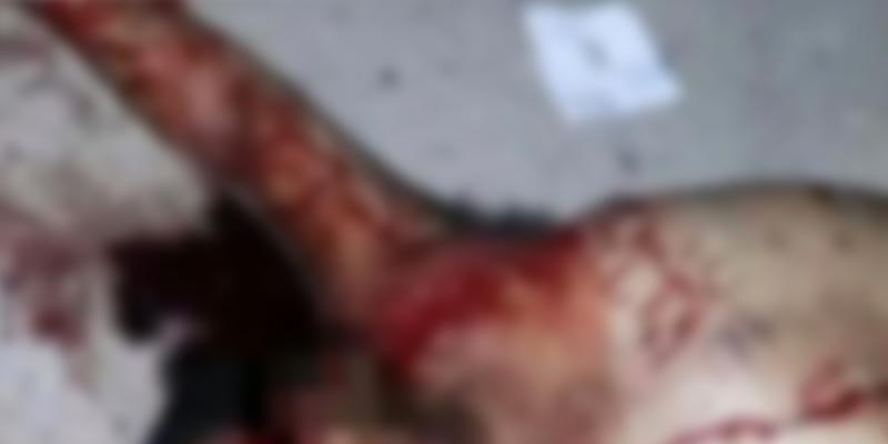Asesinan a uno en El Pedregoso de Acapulco